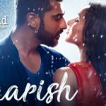 Baarish Lyrics – Half Girlfriend – Ash King – Hindi Songs