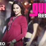 Gulabi Retro Mix Lyrics – Noor Movie Hindi Songs – Sonu Nigam, Rafi