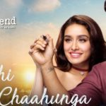Arijit Singh Song Phir Bhi Tumko Chahunga Lyrics – Half Girlfriend