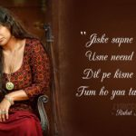 MURSHIDA – Arijit Singh LYRICS – Begum Jaan | Hindi Songs