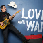 Contact High Lyrics – Love And War – Brad Paisley