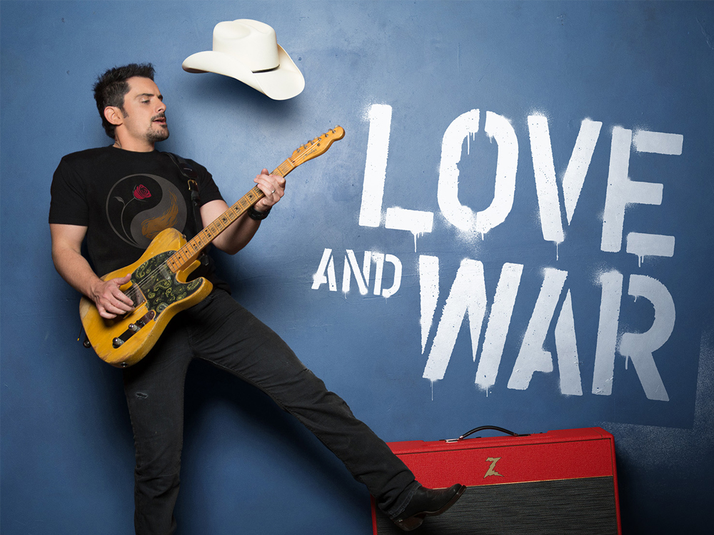 love and war brad paisley songs lyrics