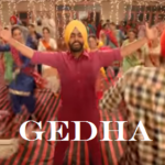 Lyrics of Gedha – Ammy Virk – Punjabi Songs
