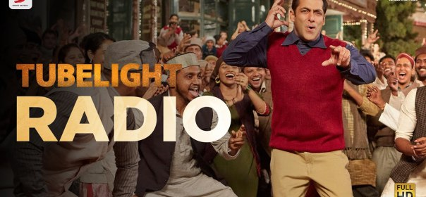 Radio,Tubelight,Salman Khan