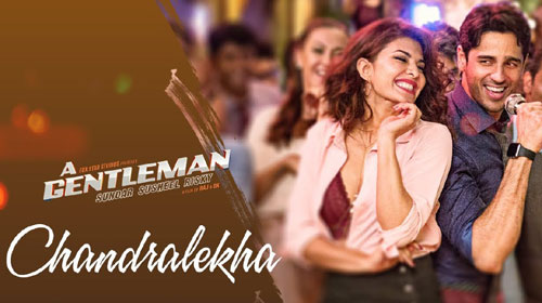 Chandralekha Lyrics – A Gentleman