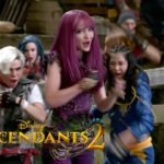 Dove Cameron It's Goin' Down lyrics (Descendants 2)