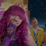 Dove Cameron Kiss The Girl lyrics (Descendants 2)