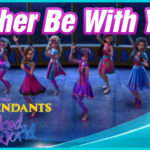 Dove Cameron Rather Be With You lyrics (Descendants 2)