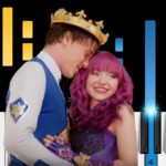 Dove Cameron You And Me lyrics (Descendants 2)