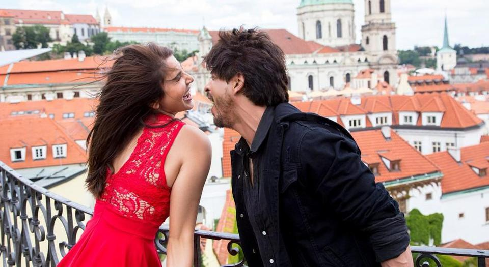 Jee Ve Sohneya Lyrics – Jab Harry met Sejal