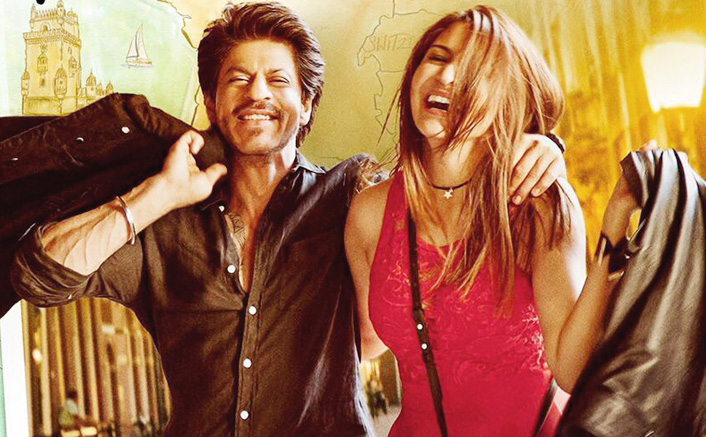 Parinda Lyrics – Jab Harry met Sejal