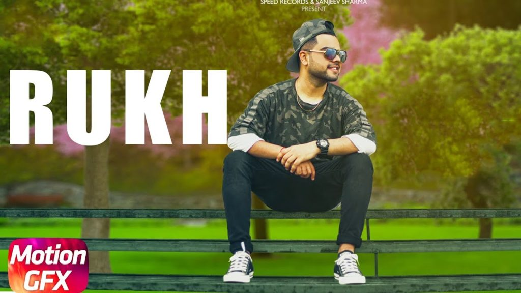 AKHIL RUKH LYRICS – New Punjabi Song | BOB