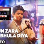 Sun Zara & Tujhe Bhula Diya Song Lyrics