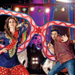 Twist Kamariya Lyrics from Bareilly Ki Barfi