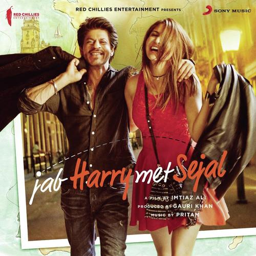 Yaadon Mein Lyrics Jab Harry met Sejal