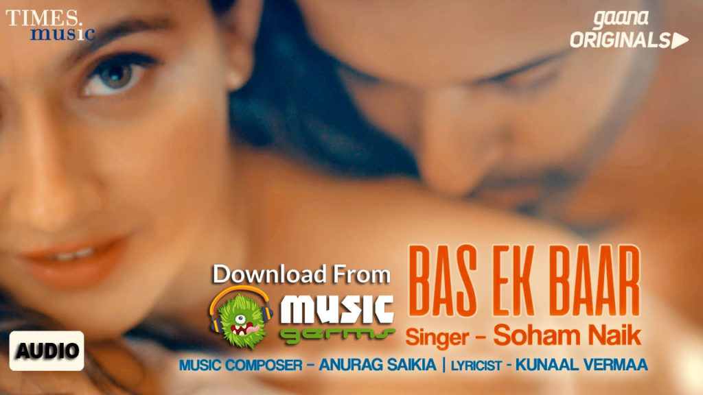 BAS EK BAAR lyrics