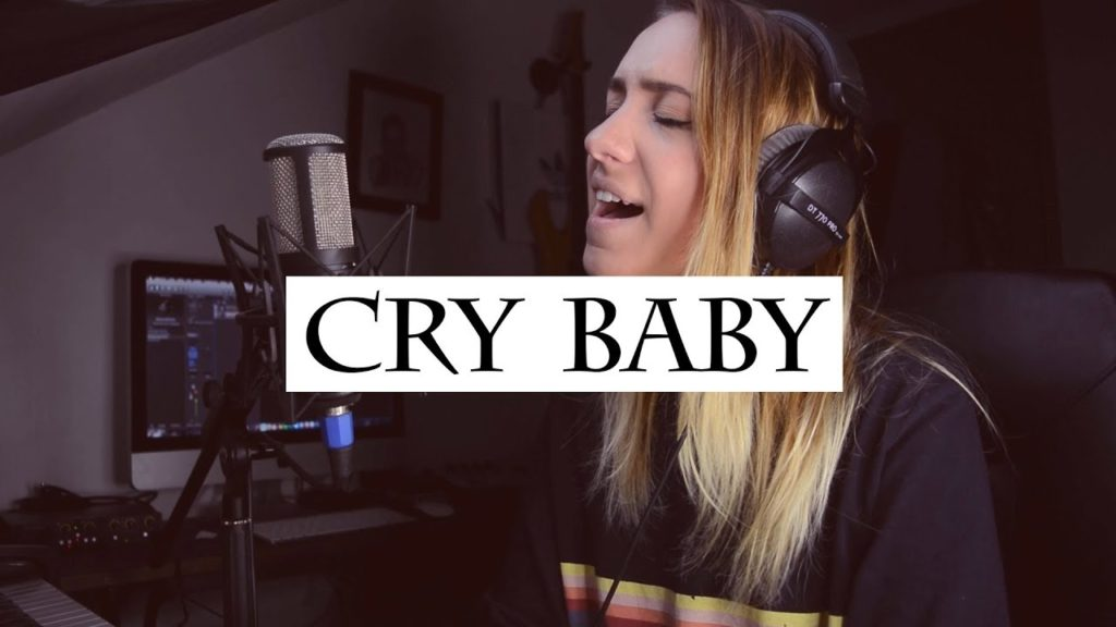 Demi Lovato Cry Baby song lyrics
