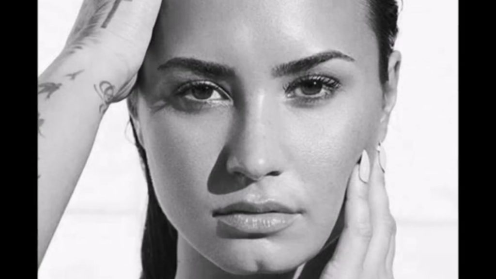 Demi Lovato Daddy Issues song lyrics