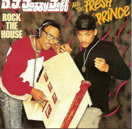 Fresh Prince Of Bel-Air Lyrics DJ Jazzy Jeff & The Fresh Prince