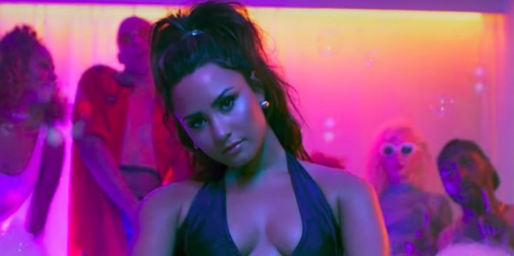 Games Demi Lovato song lyrics