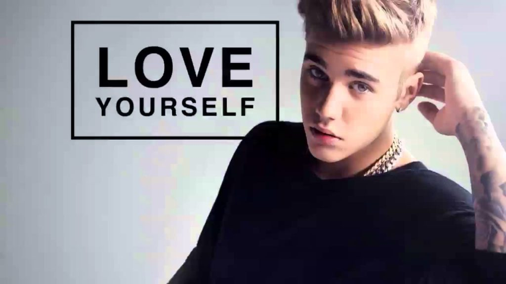 Love Yourself Lyrics Justin Bieber