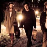 Where Are You Now Song Lyrics – Mumford & Sons 2017