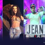 JEAN TERI Lyrics Raftaar of 2017