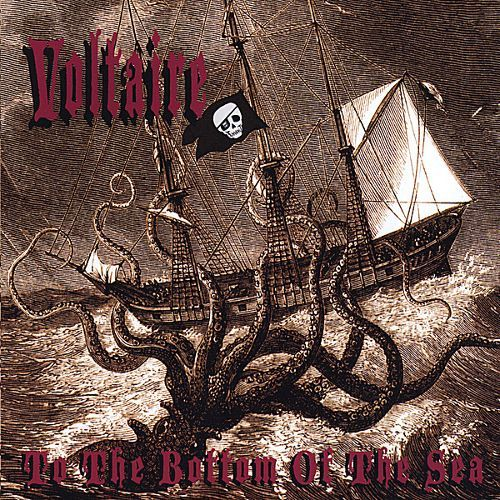 The Beast Of Pirate's Bay Voltaire song lyrics
