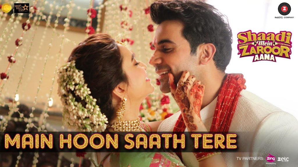 Main Hoon Saath Tere Arijit Singh songs