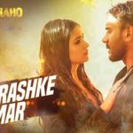 Mere Rashke Qamar‬ Lyrics of Arijit Singh from Badshahoo Movie