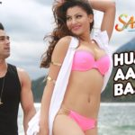 Hua Hai Aaj Pehli Baar Lyrics of Armaan Malik, Palak Muchhal, Amaal Mallik from Sanam Re Movie
