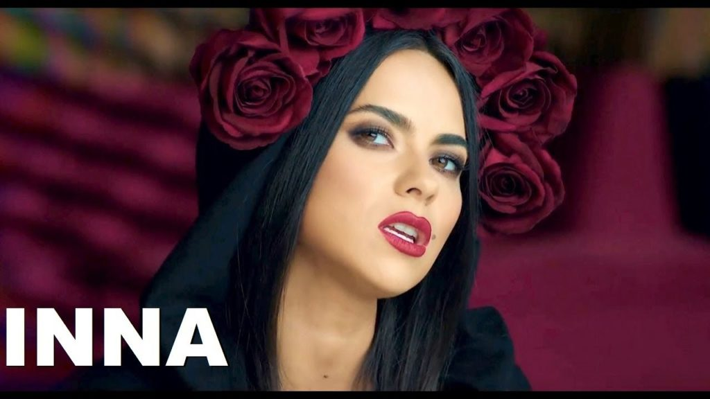 Inna - Nota De Plata Lyrics