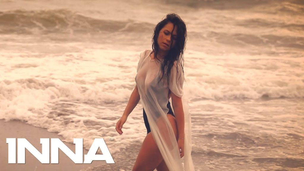 Inna - Tropical Lyrics