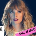 Taylor Swift – Call It What You Want Lyrics