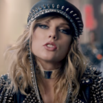 Taylor Swift – Don't Blame Me Lyrics