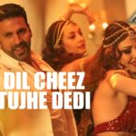 Dil Cheez Tujhe Dedi Lyrics of Ankit Tiwari from Airlift Movie