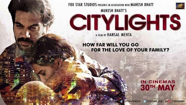 Muskurane Ki Wajah Tum Ho Lyrics of Arijit Singh from CITYLIGHTS Movie