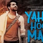 Yahin Hoon Main Lyrics of Ayushman Khurana from Vicky Donor Movie