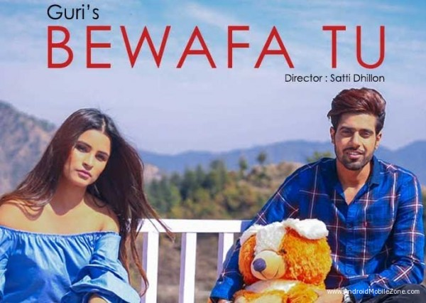 BEWAFA TU,Guri,Punjabi Sad Song