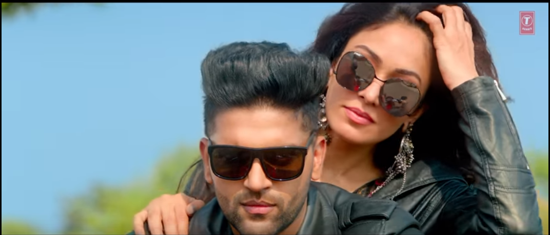 Guru Randhawa's new single featuring Bhushan Kumar's sister Khushali Kumar in a music video directed by Mohan.