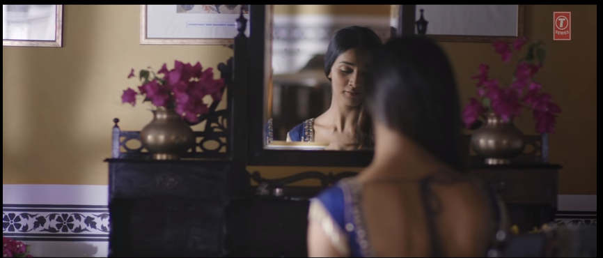 image of KANHA RE song lyrics by Shakti Mohan, Neeti Mohan, Mukti Mohan video song