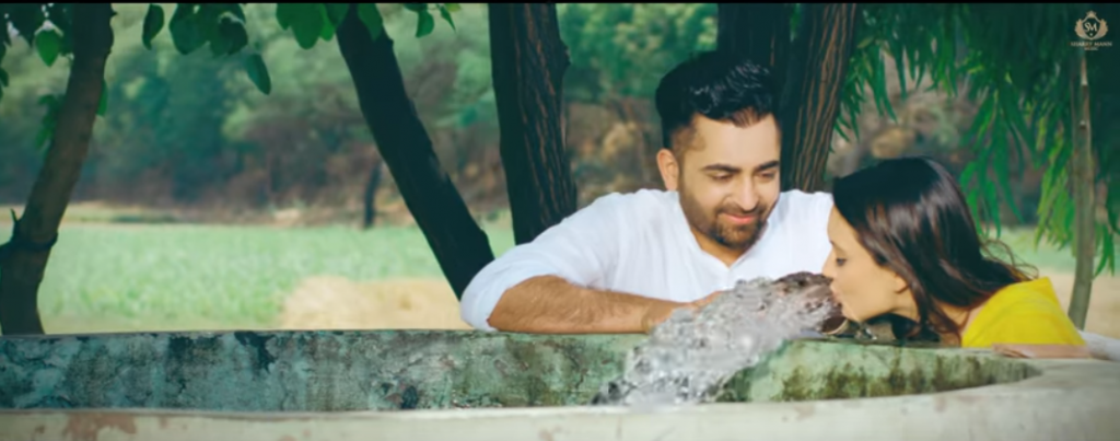 Punjabi Song Lyrics - Motor - song artist Sharry Mann Driking Water - find music by lyrics -