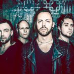 Bullet For My Valentine Gravity Lyrics 2018