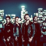 Letting You Go – Bullet For My Valentine Gravity Lyrics 2018