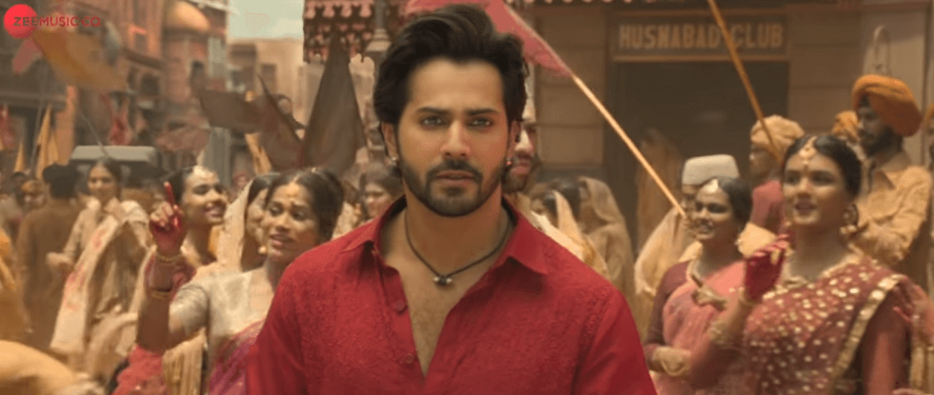 Ghar More Pardesiya Lyrics - (Kalank) Latest Movie Song Of Shreya Ghoshal - varun dhawan 2019