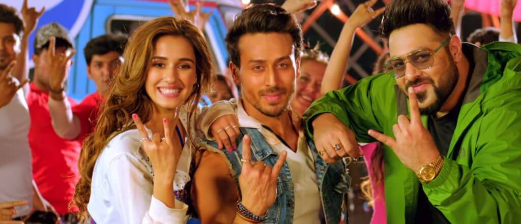 Har Ghoont Mein Swag Hain Song lyrics