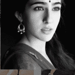 Sara Ali Khan In NewYork With Some Special