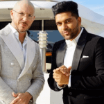 Pitbull Love Message to Guru Randhawa and DJ Shadow