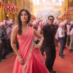 Aithey Aa Lyrics From Bharat Movie 2019