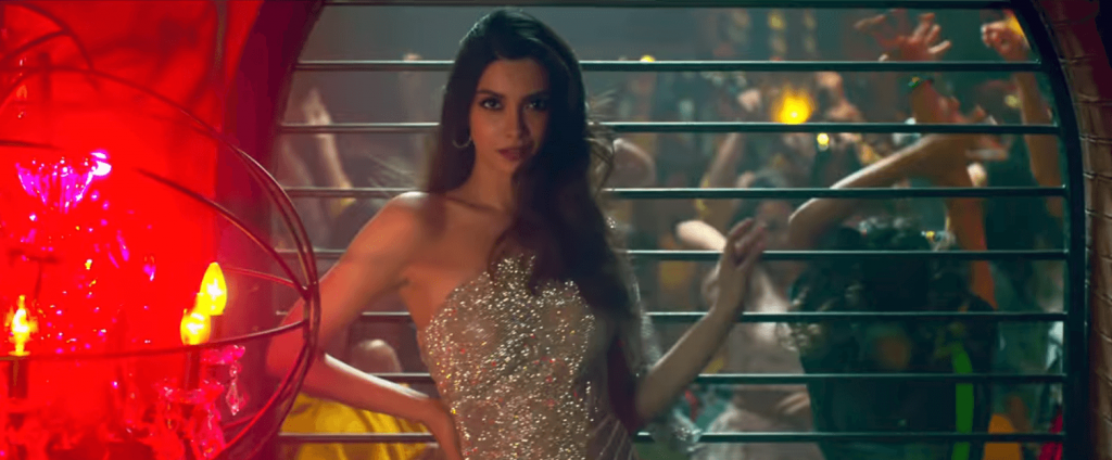 Badshah and Diana Penty Sheher ki ladki song
